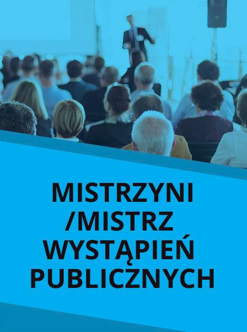 Szkolenie z wystąpień publicznych