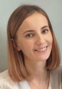Małgorzata Żuromska